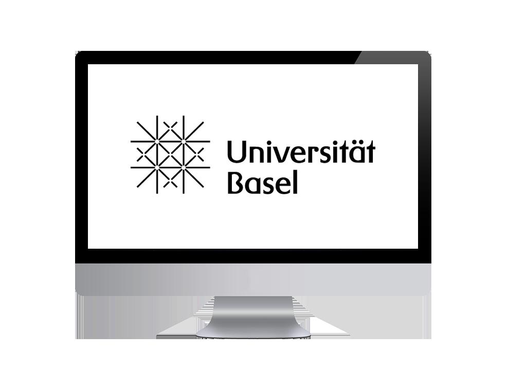Universität Basel: Webagentur Referenz von nextron