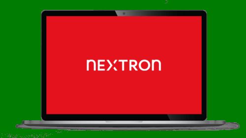 """nextron tritt dem """"Swiss Hosting"""" Label bei"""