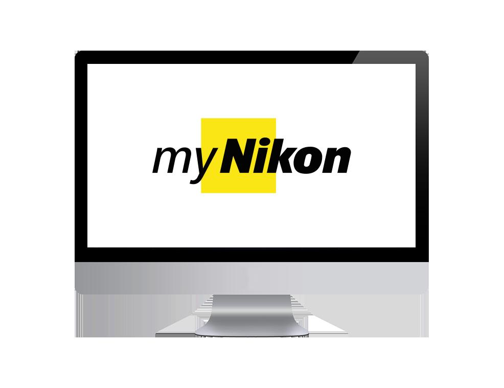 Nikon Slider 2